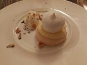 Macaron glacé